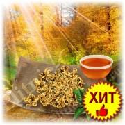 Красный чай Золотые Брови «Пламя жизни»