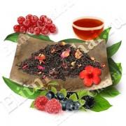 Черный чай «Ягодная симфония»