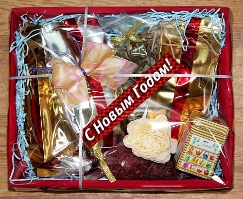 Набор конфет подарочный своими руками 54