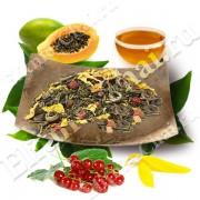 Зеленый чай «Вкус экзотики»