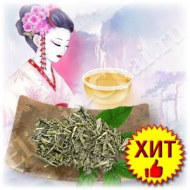 Японская сенча «Стройная красавица»