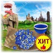 Пурпурный синий чай чанг шу анчан