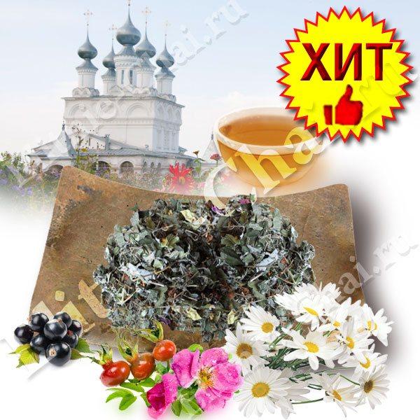 монастырский чай для похудения правда или развод