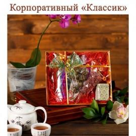Корпоративный подарок «Классик» - Элитные-Чаи.ру