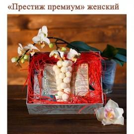 Набор элитного чая «Престиж премиум» (женский) - Элитные-Чаи.ру