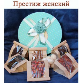 Набор элитного чая «Престиж» (женский)