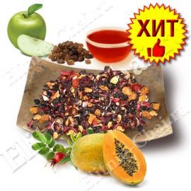 Чай «Фруктовая фантазия»