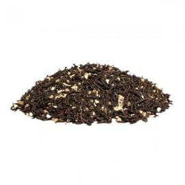 Черный имбирный чай «Праздник имбиря»