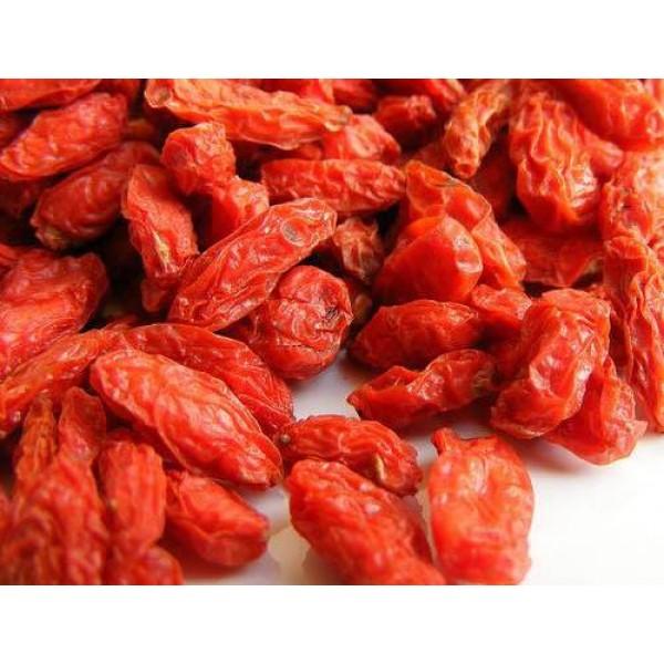 можно ли употреблять ягоды годжи при заболевании щитовидной железы