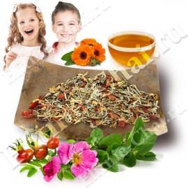 Травяной чай «Детский сбор»