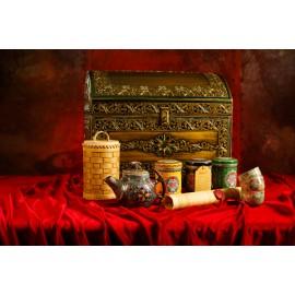 Сокровища Верховного Императора