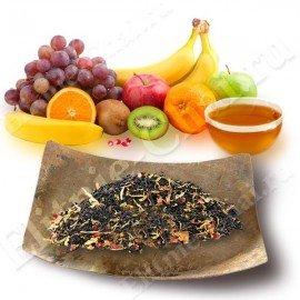 «Восточная Сказка» (смесь черного и зеленого чая)