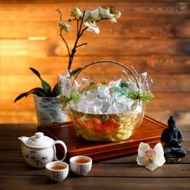 Набор элитного чая «Люкс» (универсальный)