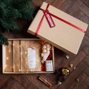Корпоративный подарок «Классик» (подарок с брендированием)