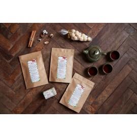 Набор элитного чая «Классик» (мужской)