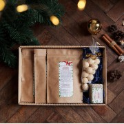 Корпоративный подарок «Великолепная пятерка» (подарок с брендированием)