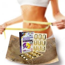 «Волшебные» бобы для похудения