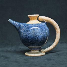 Чайник ручной работы «Exlusive»