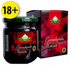 Эпимедиумная паста «Влечение Соблазна», (18+), афродизиак, высокая категория качества