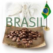 Кофе Бразилия - Арабика 100% в зернах