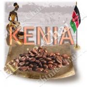 Кофе Кения - Арабика 100% в зернах