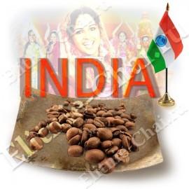 Кофе Индия - Арабика 100% в зернах