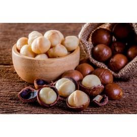 Орех Макадамия (Macadamia) в скорлупе