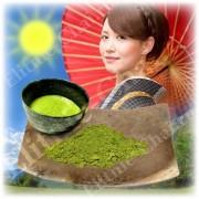 Японская Матча «Солнечное настроение»
