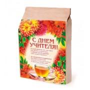 Подарок на День Учителя: элитный чай молочный улун
