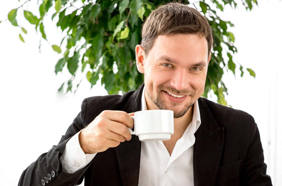Лучший подарок руководителю мужчине – элитный чай